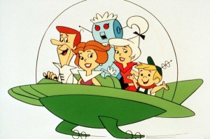 The Jetsons are here!